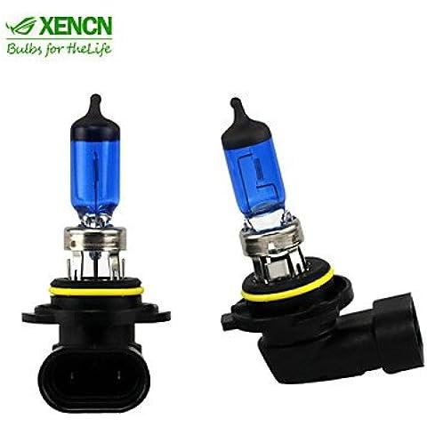 LBLI xencn HB4 9006 12v 51w 5300K EMARK blu diamante lampadine auto luce xenon alogena xeno fendinebbia bianco yc124