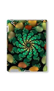 KolorEdge Back cover for Apple iPad 3 - Multicolor