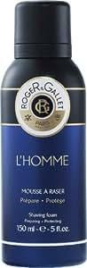 Roger & Gallet L'Homme Shaving Foam 150ml