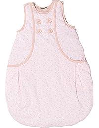 Bebé Chocolate dormir invierno rosa