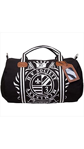 Hv Polo Society Sport Tasche Sporttasche Favouritas Apple Navy Raf Blue Rouge Royal Blue Soft Blue (Navy) black