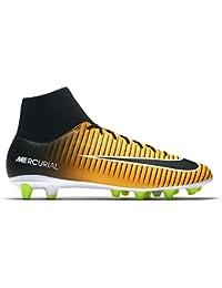 Nike Kinder Aprã¨s-Stiefel Jules, Chaussures de Football Homme