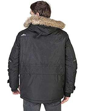 Geographical Norway Bank_man Chaquetas Hombre