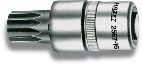 Hazet 2567-16 Steckschluessel-Einsatz