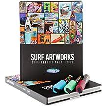 SURF ARTWORKS