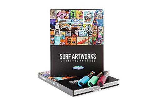 SURF ARTWORKS par ROULLAND JULIEN