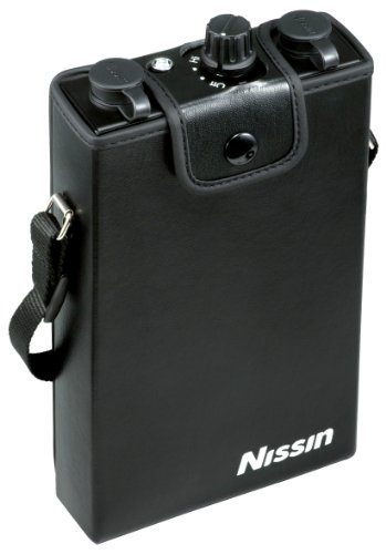 Bargain Nissin Di866 Flashlite Power Pack for Nikon Fit (0.7 sec High Speed Charging) Reviews