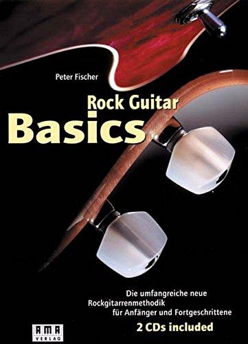 Die umfangreiche neue Rockgitarrenmethodik ()