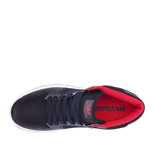 Supra Vaider 2.0, Sneakers  homme Noir