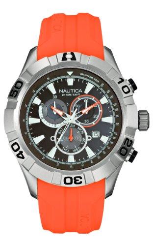 Nautica A18627G - Orologio uomo