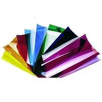 LEE juego de Par{56}, de largo, 23 x 23 cm,{10} coloures