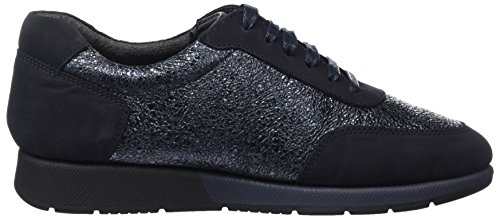 Aerosoles Damen Better Off Mix Terenz Sneaker Blau (Navy)