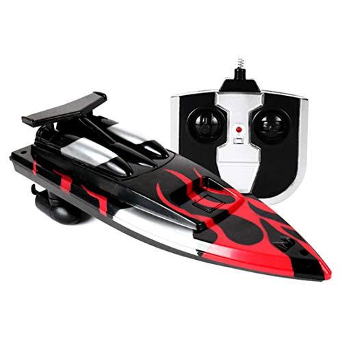 Ferngesteuertes U-boot Sammeln & Seltenes Ordentlich Submarine Rc Schiff Spielzeug Für Kinder Mini Fernbedienung 27 Mhz Racing Geschenk Meer