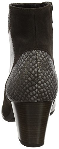 Gabor Damen Comfort Basic Stiefel Mehrfarbig (65 kupfer k. (Micro))