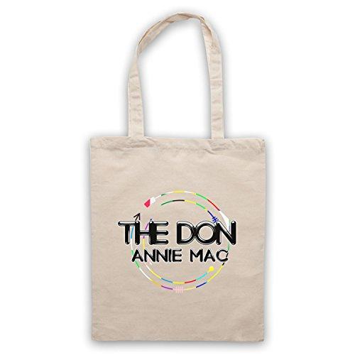 Ispirato Da Annie Mac, Ovviamente, Le Borse Non Ufficiali Del Capo