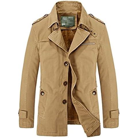 XYXY giacca Moda cotone giacche . xxxxxl