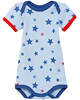 Petit Bateau Baby-Jungen Body Mc