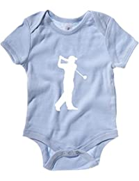 Cotton Island - Baby Bodysuit OLDENG00514 golf men