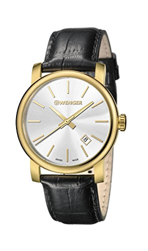 Wenger orologio uomo Urban Classic Vintage 01.1041.119