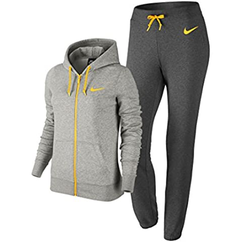 Nike Club Ft Tracksuit - Chándal para mujer