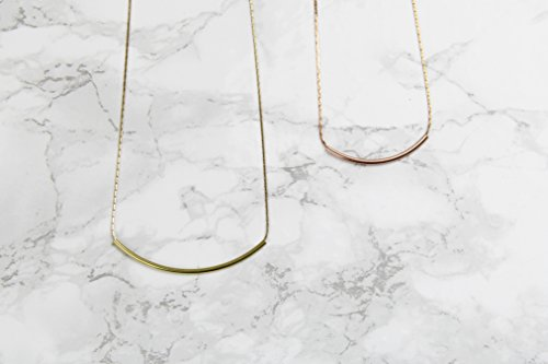 messing-kette-kupfer-kette-tube-rhrchen-minimalistisch