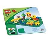 LEGO Duplo–Bügeleisen, Grün (2304)