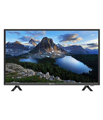 Micromax Led 81.28 Cm (32) Hd Ready (Hdr) Led Tv 32T8361Hd  available at amazon for Rs.19900