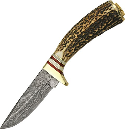 Damascus Whitetail Skinner.