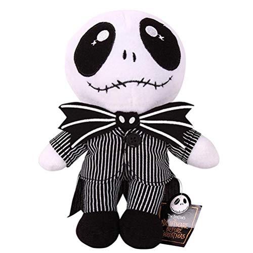 Hinder Kürbis King Jack süße Baby-Puppe, Halloween-Plüsch-Spielzeug