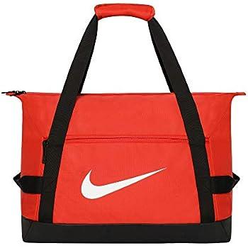 f75ae4bae6006 Nike Unisex – Erwachsene NK ACDMY Team S DUFF Klassische Sporttaschen  University red Black