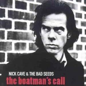 Boatman's Call [Musikkassette]
