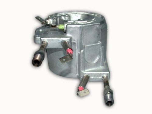Saeco Durchlauferhitzer Edelstahl 230V