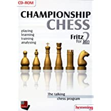 Fritz Championship Chess [Importación Inglesa]
