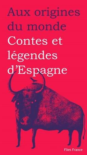 Contes et légendes d'Espagne par Caterina Valriu