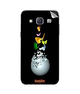 SKIN STICKER FOR SAMSUNG GALAXY A7 BY instyler