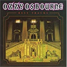 Ozzy Osborune Years Best Track