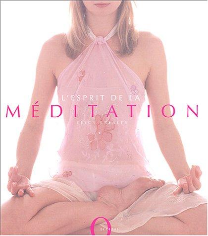 L'esprit de la méditation