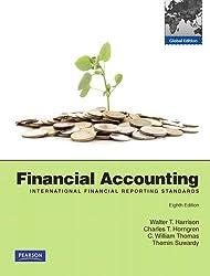 Financial Accounting (IFRS) Plus MyAccountingLab: Global Edition 8e
