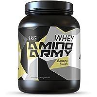 ★ Proteine polvere del siero Whey 100% protein isolate +