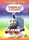 Thomas & Friends - Truck Loads Of Fun [DVD]