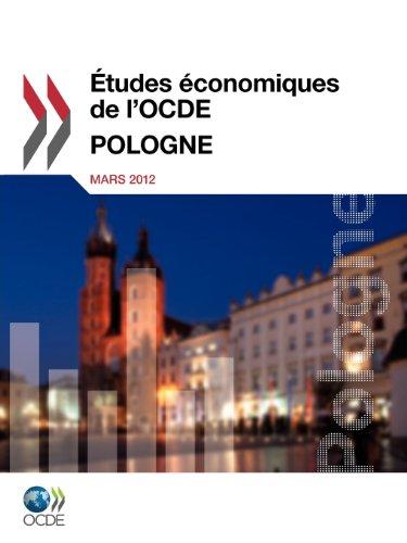 Etudes économiques de l'OCDE : Pologne 2012