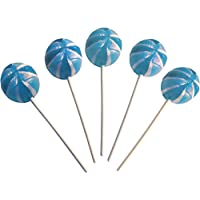 The Gourmet Lolly ~ Blueberry (Pack of 8)