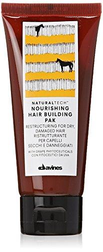 Davines Naturaltech Nourishing Hair Building Pak 60ml (Kopfhaut Pak)