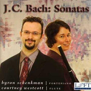 Sonatas Westcott Video