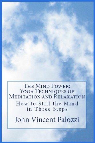 Power Yoga Books Pdf