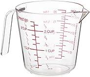 Prestige Measuring Jug, Clear - Pr50181