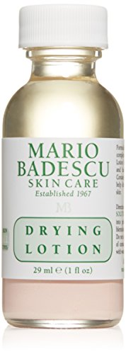 Mario Badescu - Drying Lotion Glass - 1 Oz