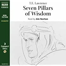 7 Pillars of Wisdom 3D (Classic non-fiction)