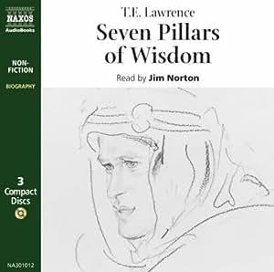 I Sette Pilastri Della Saggezza