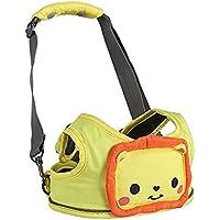 Cavo di sicurezza del bambino - Cartoon Animal Toddler cavo di sicurezza con strisce riflettenti, 3 in 1, della mamma scelta preferita